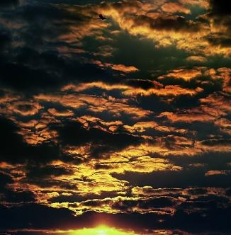 polish sky