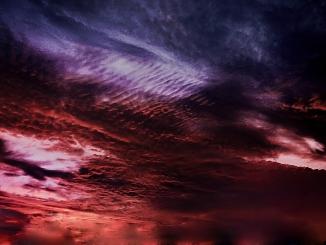 polish sky III