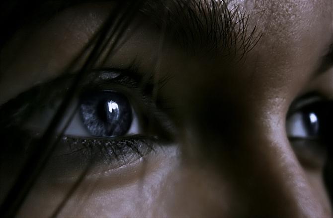 Soul in Her Eyes (3)
